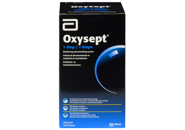 Oxysept 3X300ml