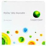 MyDay Daily Disposable 90