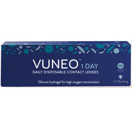 Vuneo 1 day 30