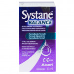 Systane Balance Hydraterende Oogdruppels 10ml
