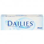 Focus Dailies All Day Comfort 30