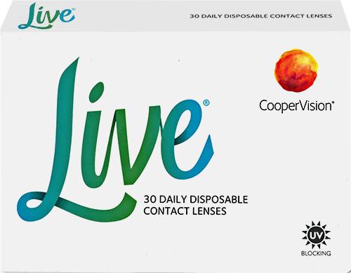 Live 30